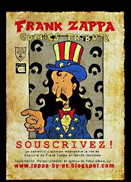 frank zappa handmade sg